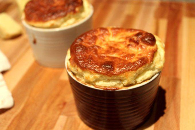 Cheese Soufflé http://www.diaryofafoodgeek.com/cheese-souffle/