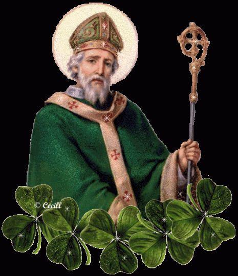 Me levanto hoy por medio de la poderosa fuerza, la invocación de la Santísima Trinidad, por medio de la Fe …
