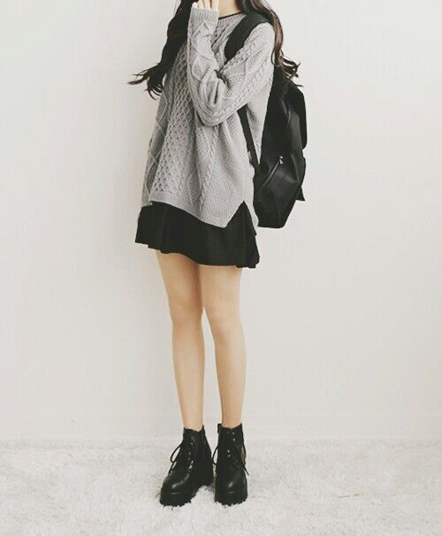 Ulzzang Fashion Post 2 Ulzzangcafe