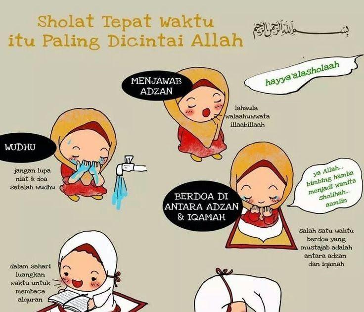 Gambar Kartun Wanita Wudhu Baru 30 Gambar Kartun Sholat Berjamaah Pin Oleh Iissriutami Di Islam Motivasi Kerohanian Dan Kartun Download Sholat Gifs Tenor Do Di 2020 Kartun Gambar Motivasi