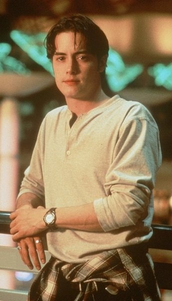 loved Jeremy London in his Party of Five days