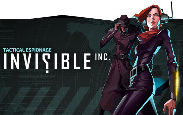Invisible, Inc. | Klei Entertainment