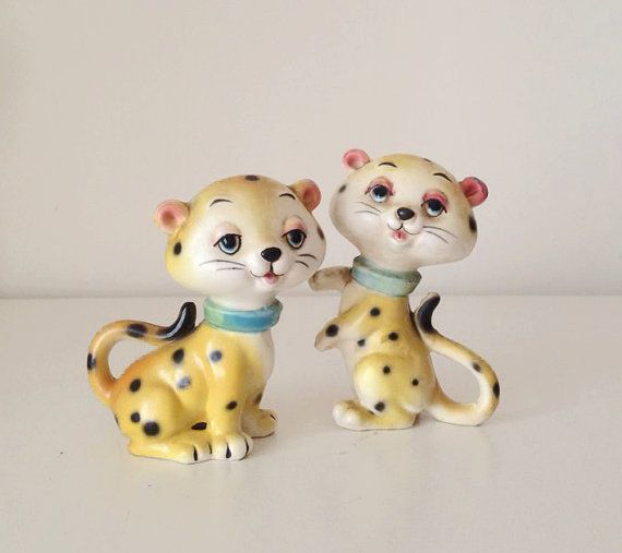 475 Best Salt And Pepper Shakers Images On Pinterest