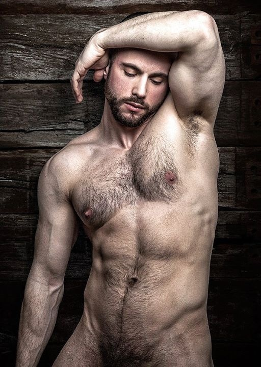 from Kenneth pictures of hairy chested gay guys