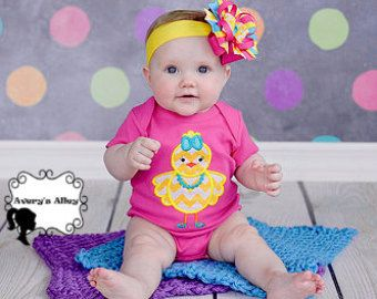 So many bows so little hair  Girls embroidered hot pink shirt