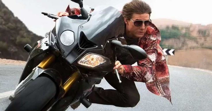 'Mission: Impossible 5' Beats 'Fantastic Four' with $29.4M -- 'Mission: Impossible Rogue Nation' wins for the second week in a row with $29.4 million, with 'Fantastic Four' opening with $26.2 million. -- http://movieweb.com/box-office-fantastic-four-mission-impossible/