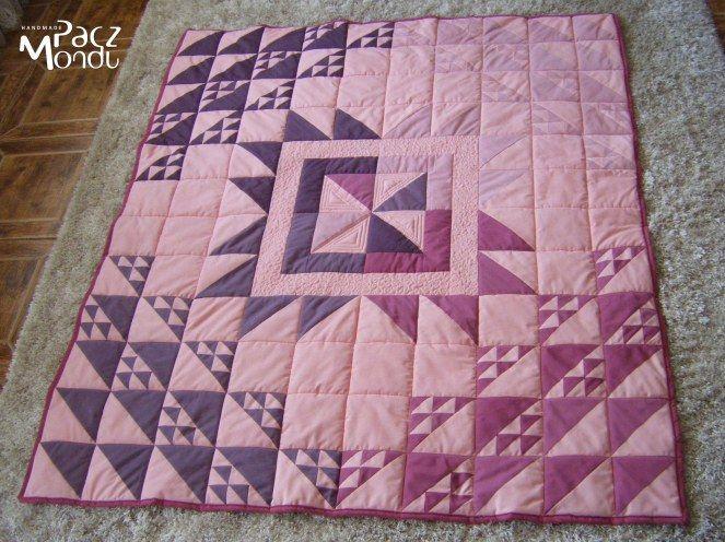boho quilt patchwork