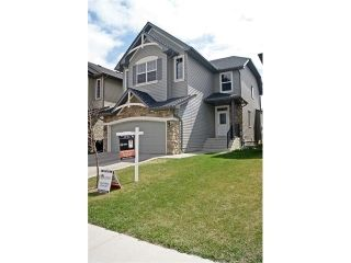 Main Photo: 129 TARALAKE Common NE in Calgary: Taradale House for sale : MLS(r) # C4059995