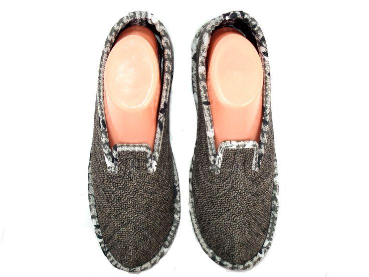 Best 25+ Travel slippers ideas on Pinterest | Knitted slippers ...