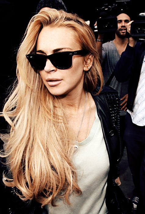 LiLo and Rayban's Fashion sunglasses online store 17$ ray ban women style online