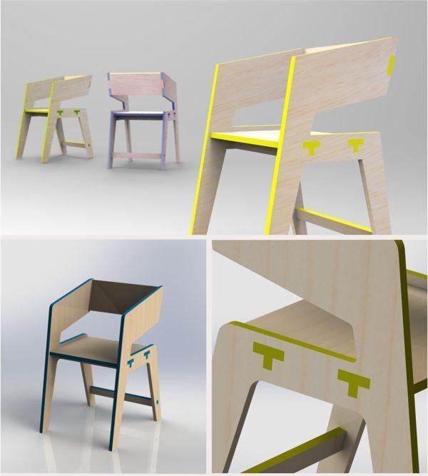 Furniture Design, Industrial Design, Product Design