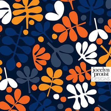 Jocelyn Proust Designs, pattern design, N E W