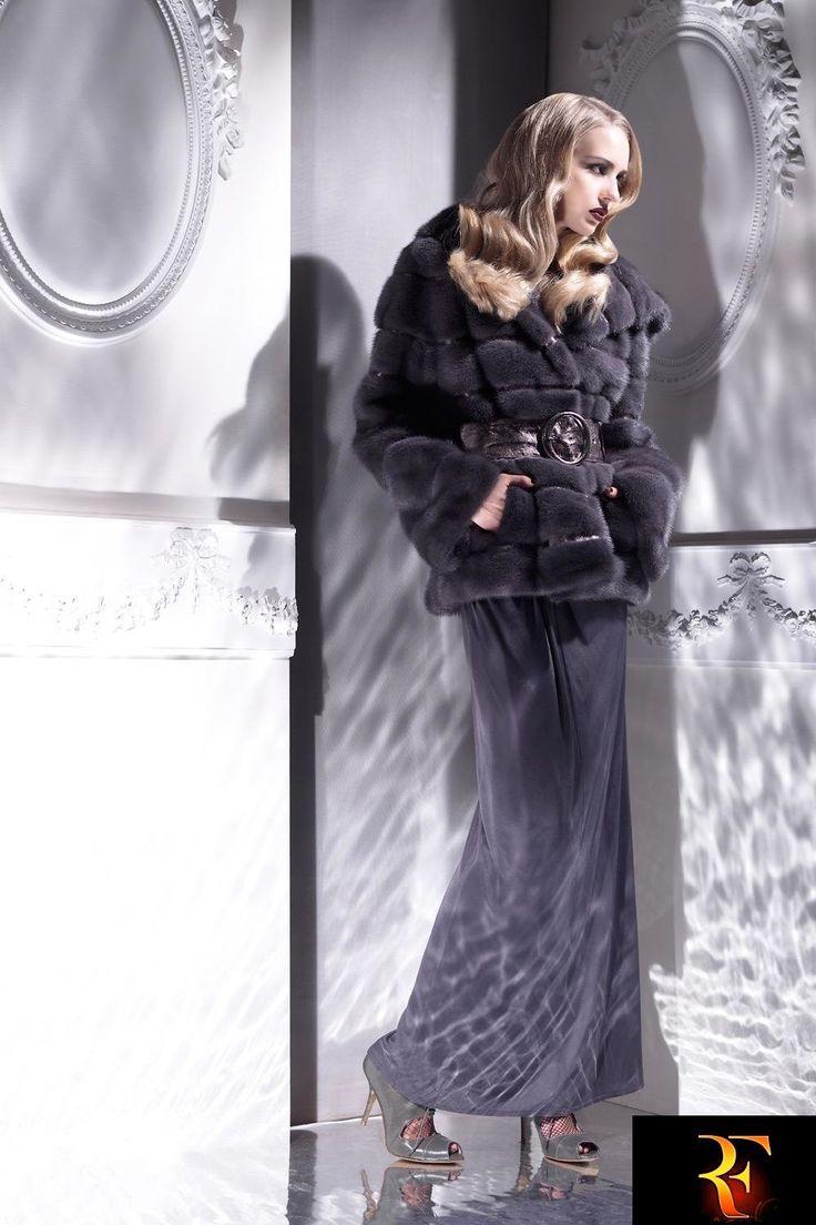 Furs in Crete- Roksolana Furs