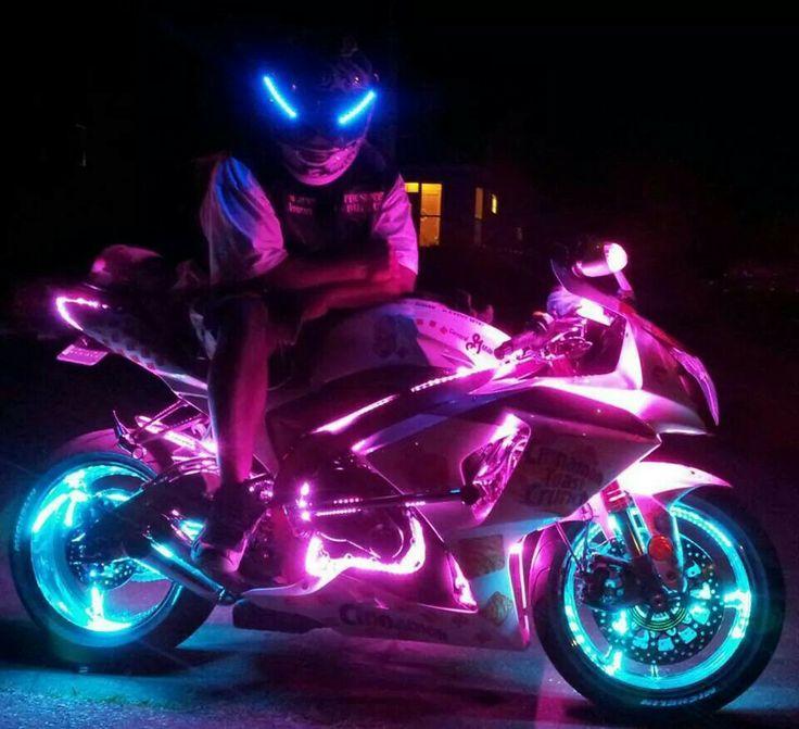 Street Fighter Motorcycle >> Pin by Jamie Kessler on Bikes ♡ | Motorcycle, Sport bikes ...