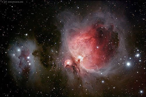 Grosser Orionnebel M42 HaRGB | by Brightway Photography