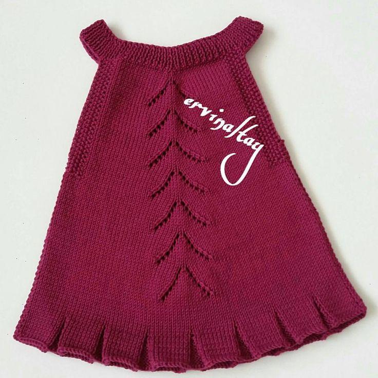 """1,268 Likes, 66 Comments - 💞SEVGİ İLE ÖRÜLEN EL EMEĞİ💞 (@ervinaltay) on Instagram: """"#orgu#knitting#hoby#elisi#örgümodelleri#bere#patik#yelek#hırka#croched#elişim#orguyelek#handmade#ip#bebekorgu#şiş#örgümüseviyorum#tigişi#yenidogan#bebekhırkası#bebekhirkasi#bebek#bebekörgü#örgü#bolero#yelek#elişi#bebektulumu#tulum#elbise"""""""