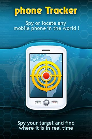 gps tracking cell phone free by number