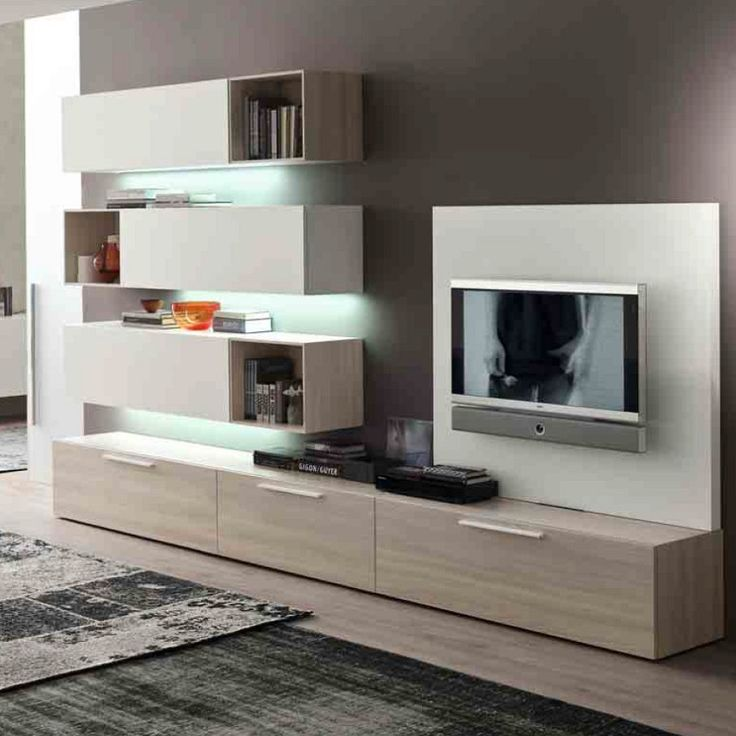 Amazing contemporary 'Sinth' TV Unit by Orme