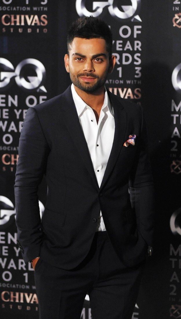 *India suffers from crippling heat wave* | 16 Convenient Excuses To Stare At The Unbelievably Sexy Virat Kohli