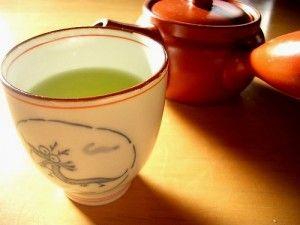 Health benefits of drinking tea!