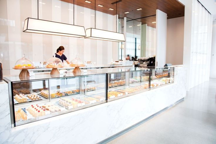 // The Pastry Shop reflects the sophistication of Andaz Tokyo serving refined patisserie and simple savories. #AndazTokyo #PastryShop