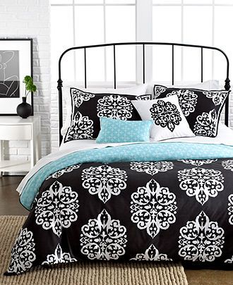 Sunset and Vines Dalton 5 Piece Full/Queen Comforter Set - Bed in a Bag - Bed & Bath - Macy's