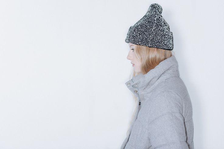 Mini kolekcja zimowych czapek od Herschel Supply Co.