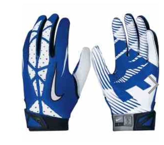 Nike Football Gloves Youth Size Chart: Buy A Youth Football Gloves Nike Vapor 2.0 At Dicks For