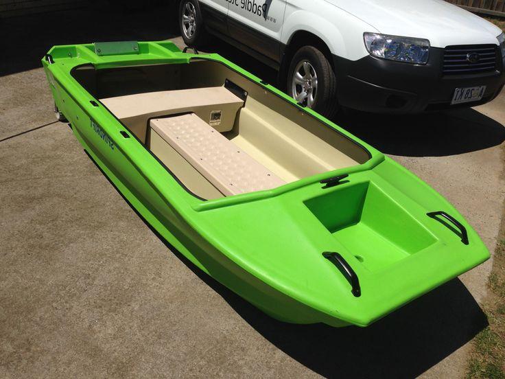 Finn Spindrift Dinghy ボート