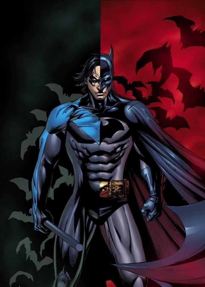 Dick grayson batman robin, college football sex vids