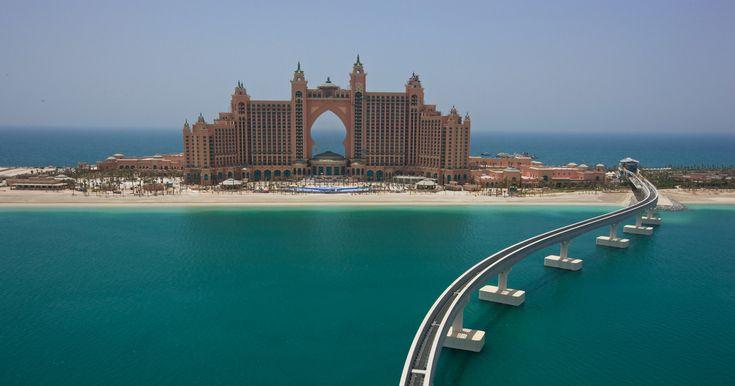 Palmeninsel Jumeirah Tickets und Führungen einfach online kaufen - Zeit & Geld sparen. Vorab buchen - Plätze sichern - Tickets sofort erhalten ▻ Dubai genießen!