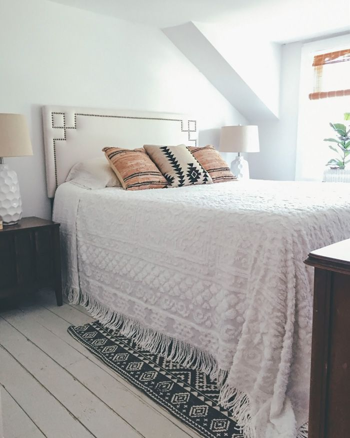 I have partnered with Raymour & Flanigan for this post. All expressed opinions are 100% my own. Full disclosure .    My bedroom makeover i...