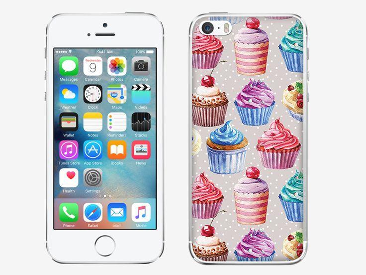 Cupcakes on case :D http://www.etuo.pl/etui-na-telefon-kolekcja-food-porn-kolorowe-babeczki.html