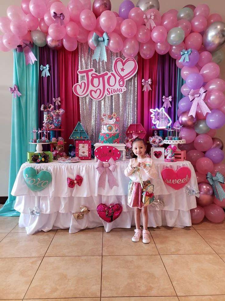 Jojo Siwa Birthday Party Ideas Jojo siwa birthday cake
