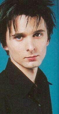 Young Matt :)