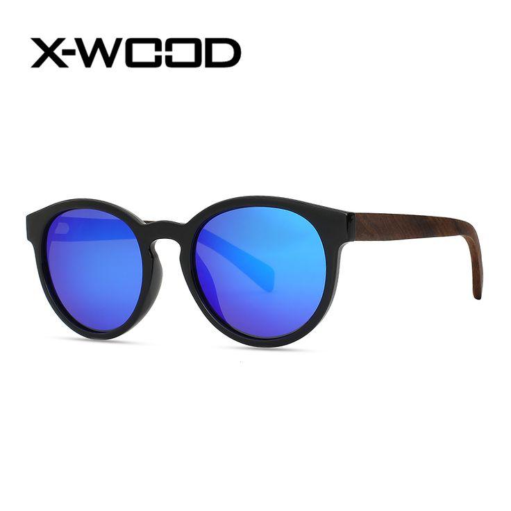 Cheap gafas de sol, Buy Quality de sol directly from China polarized sunglasses men Suppliers: X-WOOD Fashion Oval TAC Polarized Sunglasses Men Women Multi-color  Designer Sunglasses Polarized Oculos Masculino Gafas De Sol