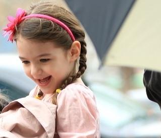Lovely smile!!!