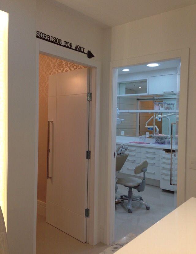 Consultório Odontológico  Sirena Odontologia Especializada