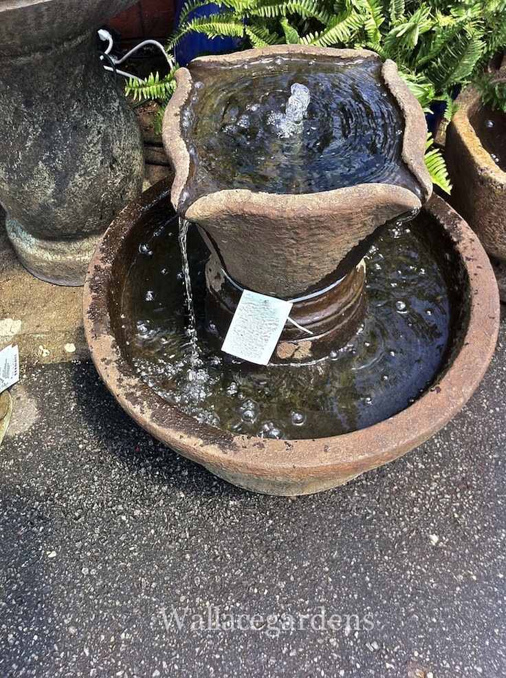 19 best fountains retail products images on pinterest for Pond retailers
