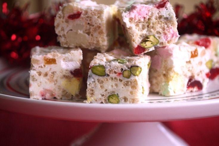 Handmade edible Christmas gifts   Julie's Blog