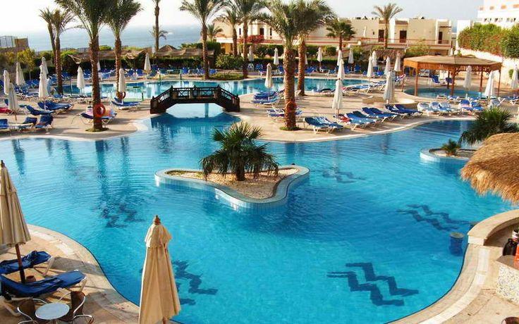 Hotel Hilton Sharks Bay photo 1 www.meridian-travel.ro/hoteluri/sharm-el-sheikh/hotel-hilton-sharks-bay/