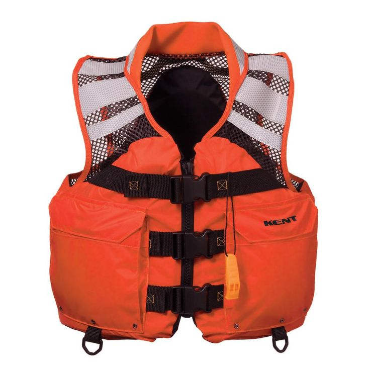 """Buy Kent Mesh Search and Rescue """"SAR"""" Commercial Vest"""