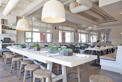 Cafe Gratitude Expands Organic Vegan, Raw to Venice, CA - 7/16/12