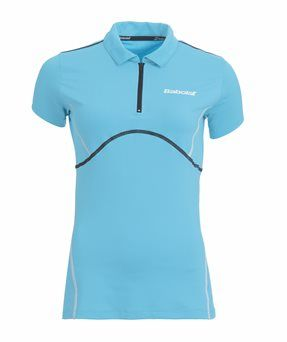Babolat Polo Women Match Performance Blue 2015 http://www.babolatstore.cz/Babolat-Polo-Women-Match-Performance-Blue-2015