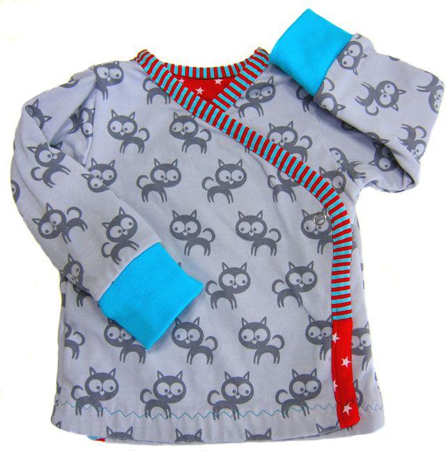 43 best SM Baby/Kinder Oberteile images on Pinterest | Schnittmuster ...