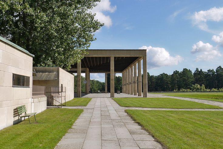 skogskyrkogacc8arden-woodland-cemetery-stockholm-09 Gunnar Asplund and Sigurd Lewerentz « Landscape Architecture Works | Landezine