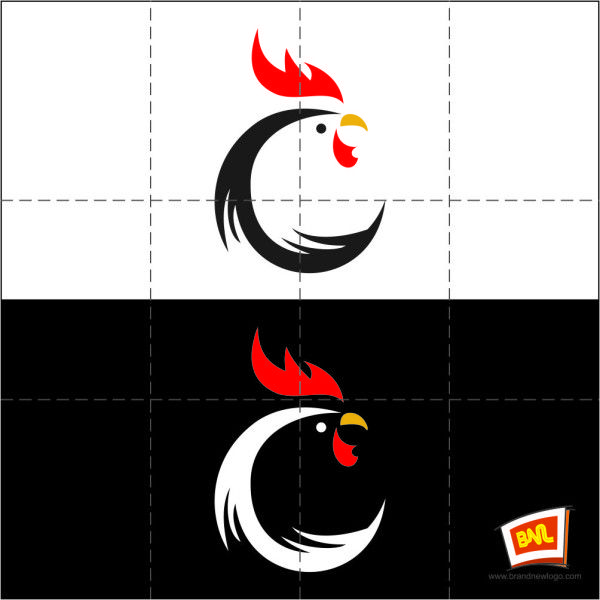 Download this Free Letter C Logo for free. This rooster or male chicken design says it all. This logo is suitable for Chicken Breeders, Hatcheries, and Poultry Farms. This can also be used by frozen chicken and retail chicken businesses. BrandNewLogos.com is a premium destination of free logos for personal and commercial purposes. – 100% vector, CMYK, …