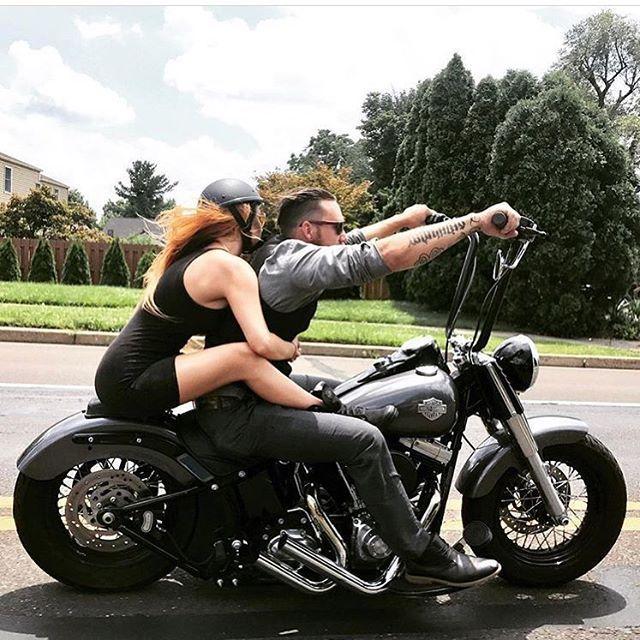 Harleydavidson Harley Bikers Riders Motorcycle Motorbike Hd