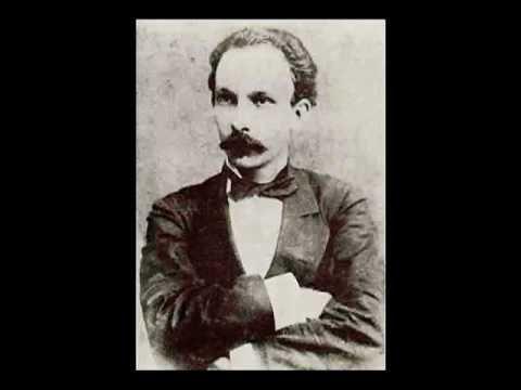José Martí, su vida y su obra.