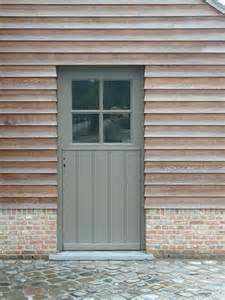 houten buitendeur met glas - Ecosia